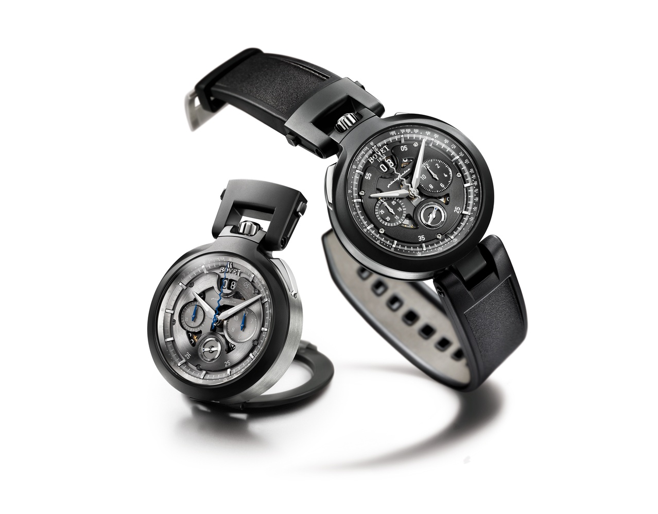 Bovet Watch   BOVET by Pininfarina   Ref. Nr.  CHPIN007    Call 312-944-3100  | For Availability
