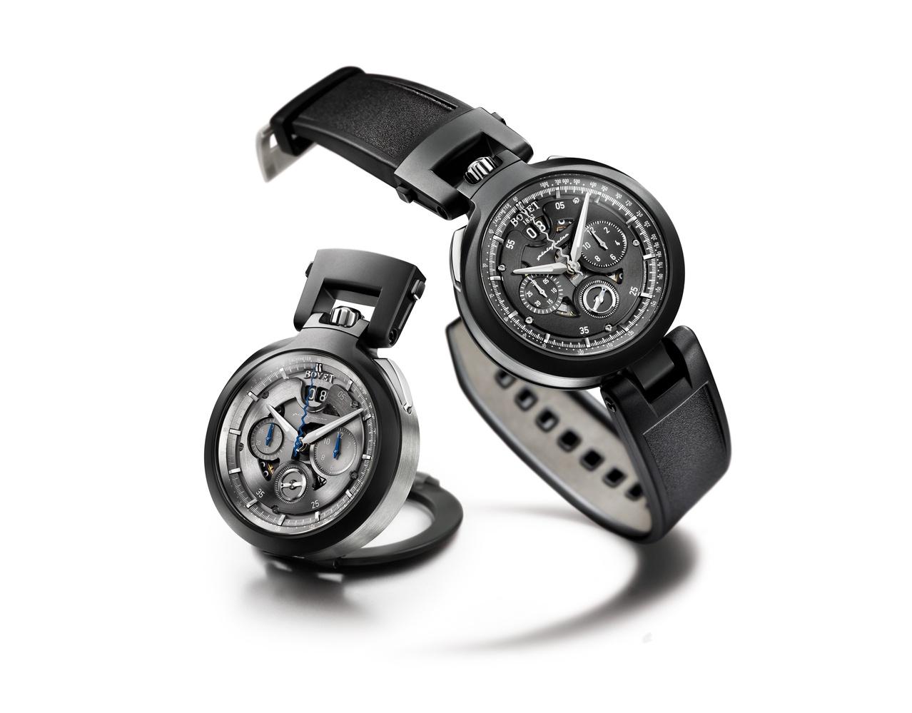 Bovet Watch   BOVET by Pininfarina   Ref. Nr.  CHPIN001    Call 312-944-3100  | For Availability