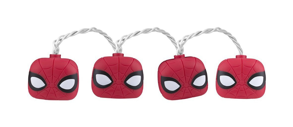 11. Funko Pop Lights Marvel Spiderman Figure Lights - $14.59