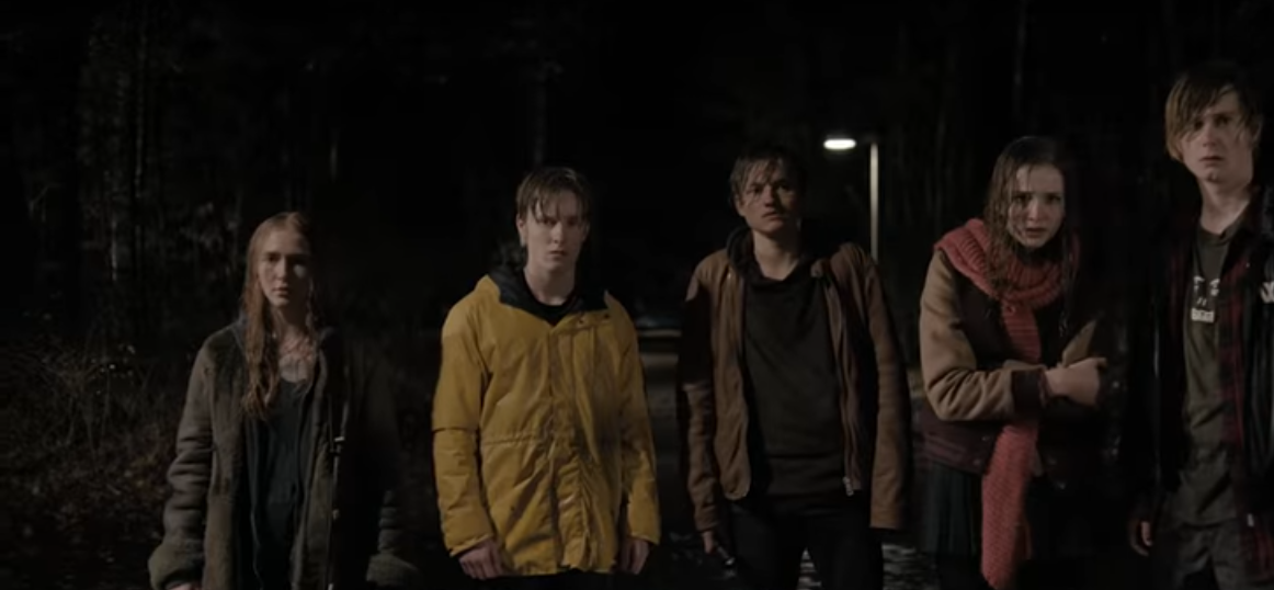 Dark Netflix - Teens