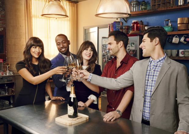 New Girl Season 7 Hulu