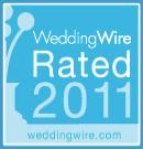 WeddingWireRated2011