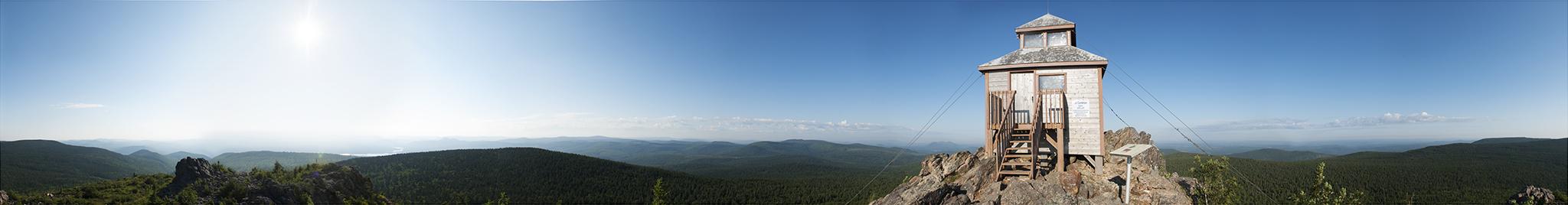 Mt Carleton