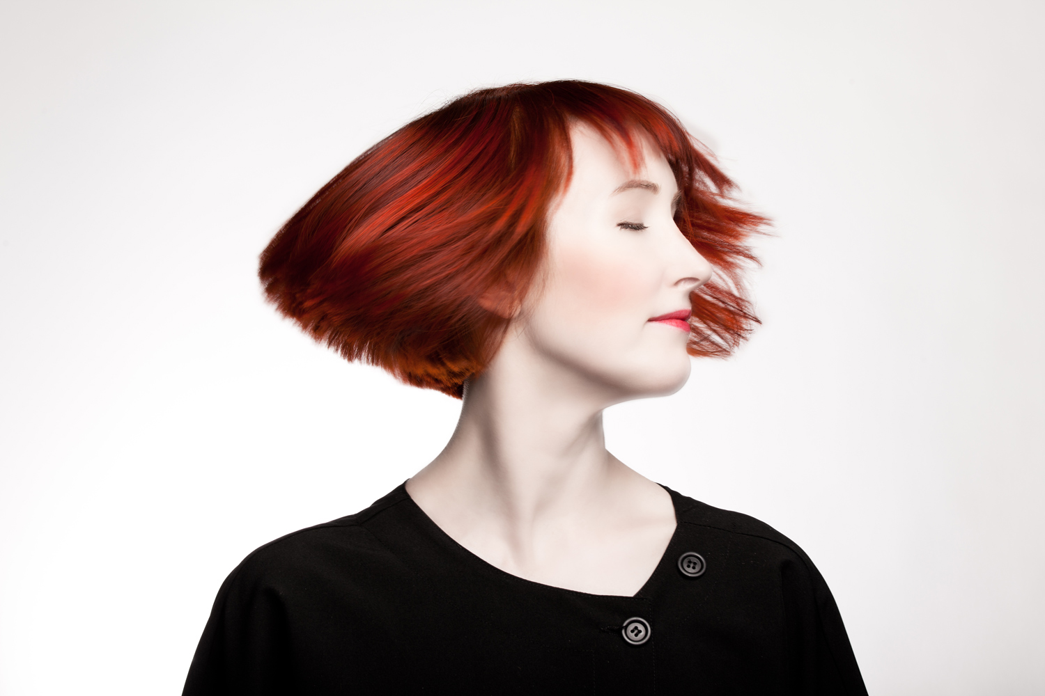 All images subject to copyright. Hair cut & styled by Adrian Elwell.