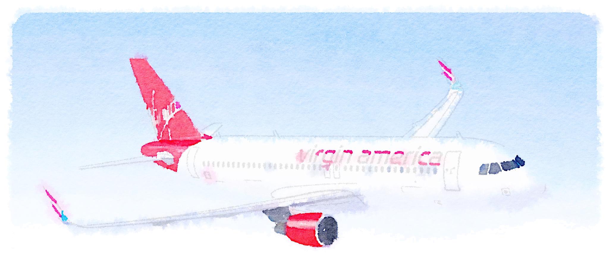 Virgin America Airplane.jpg