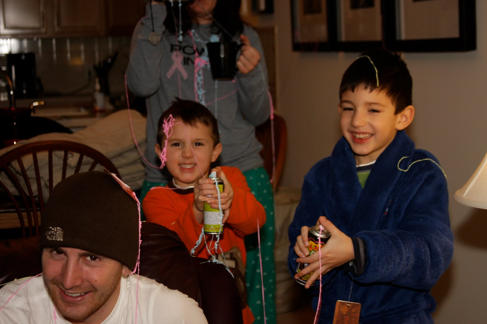 Silly String - Christmas Morning.jpg