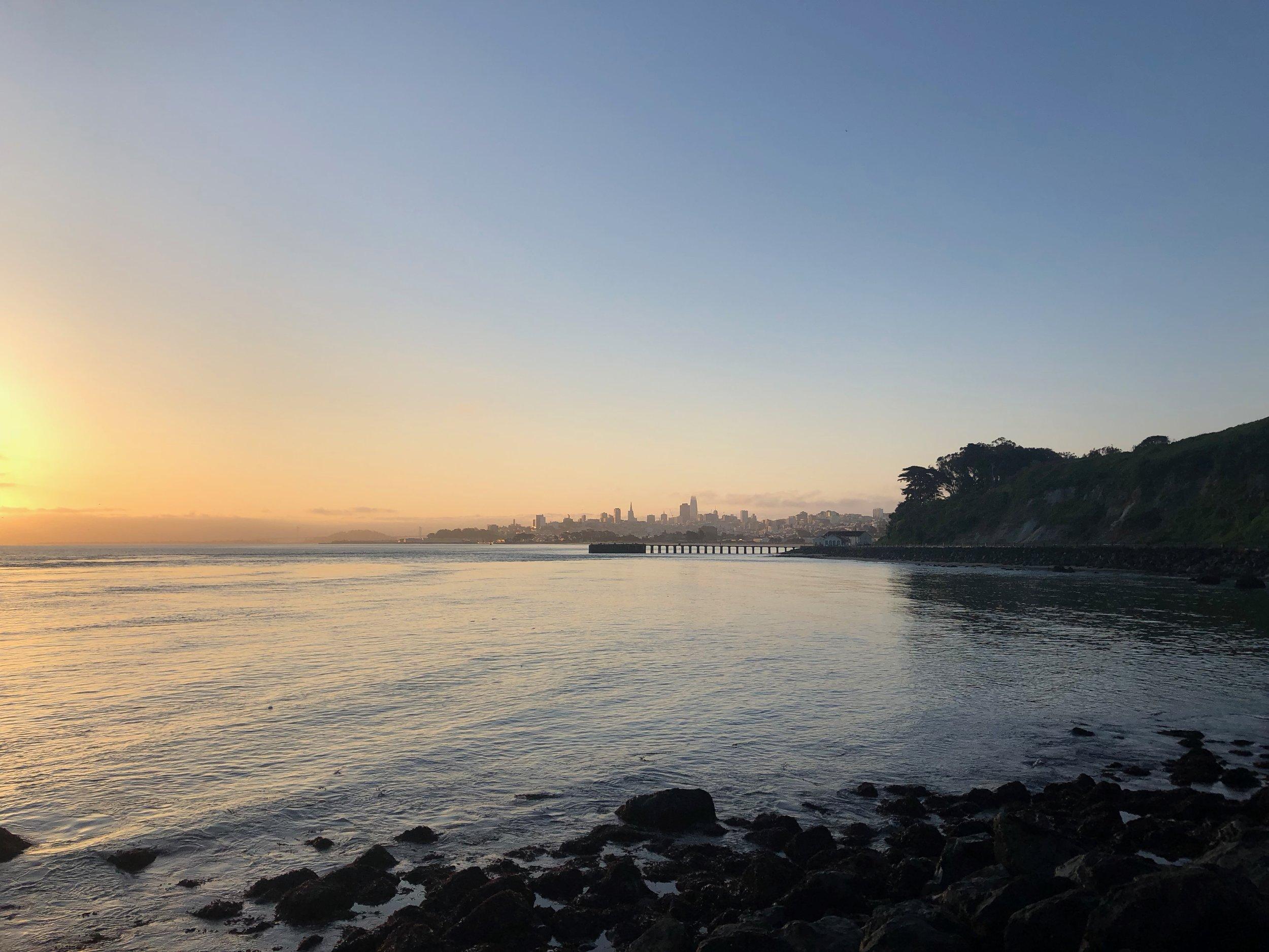San Francisco Sunrise.jpg