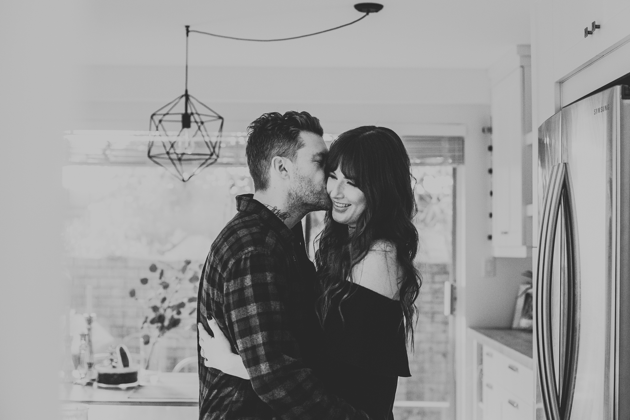North Vancouver Engagement Photographer