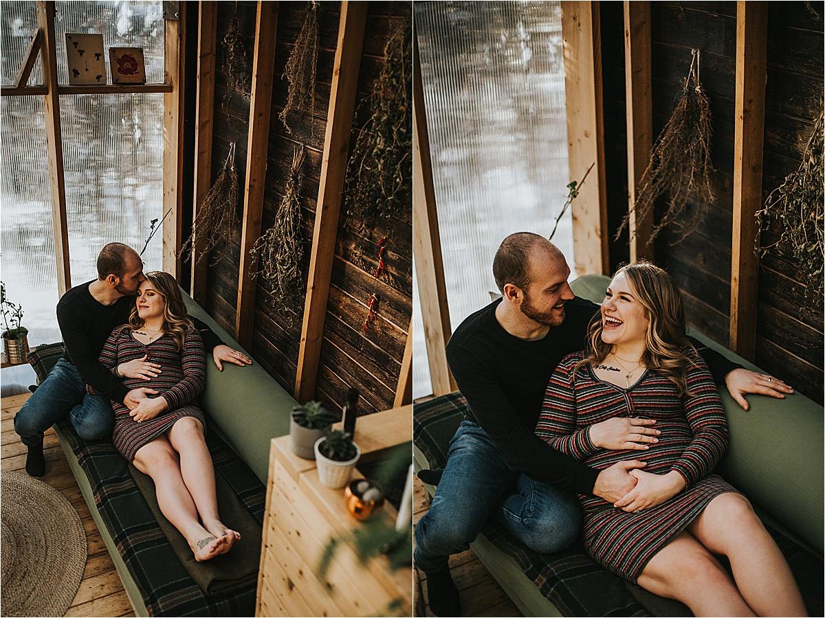Intimate-Calgary-Maternity-Photographer