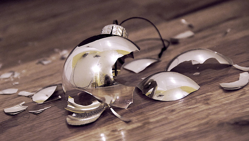 """Holidays & Home Projects - """"Endeavor to Persevere"""""""