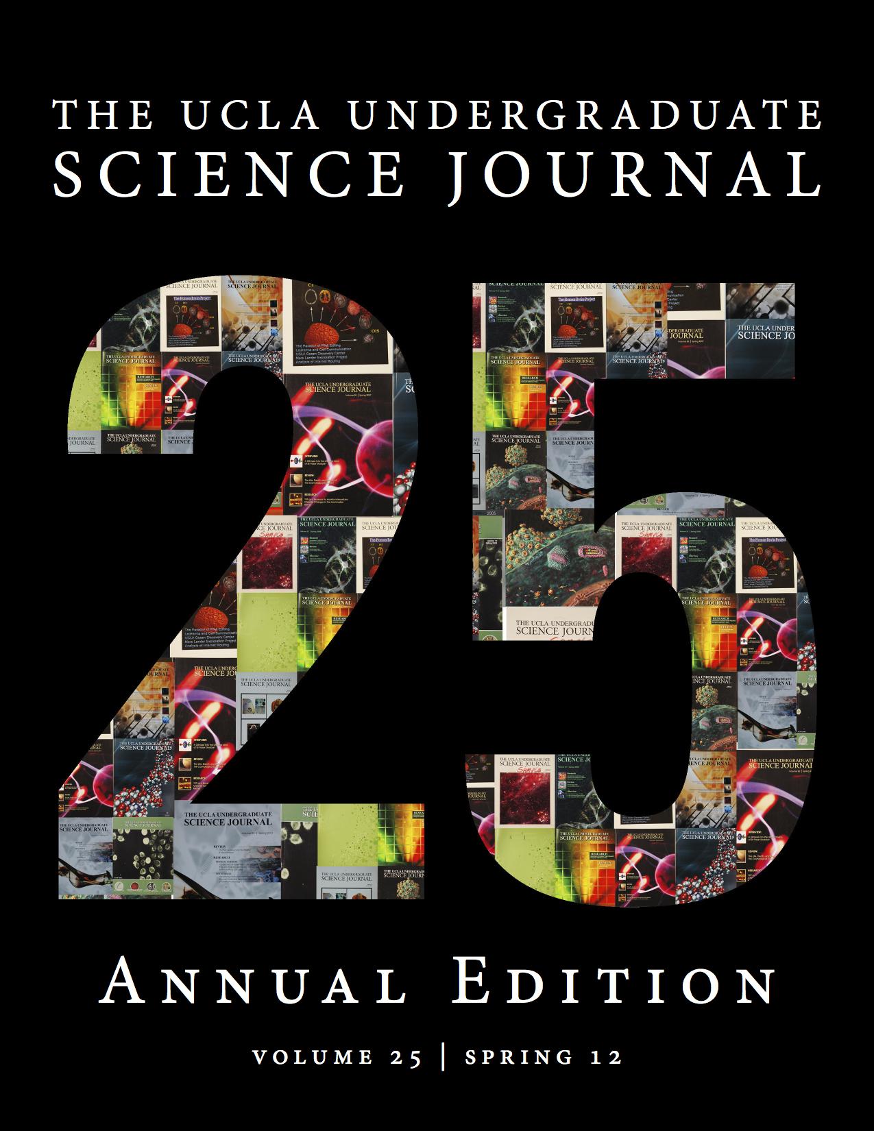 25th Annual Edition