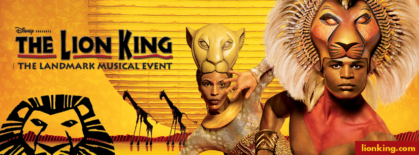 My Lion King Cover Photo Design