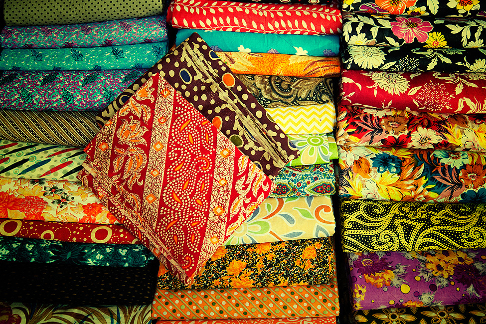 Colors of Old Dhaka