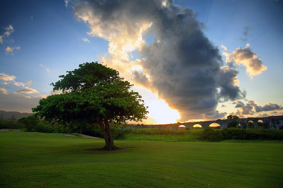 Rose Hall Sheraton, Golf Course