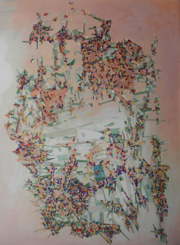 'The Space Between' Bianca Brant