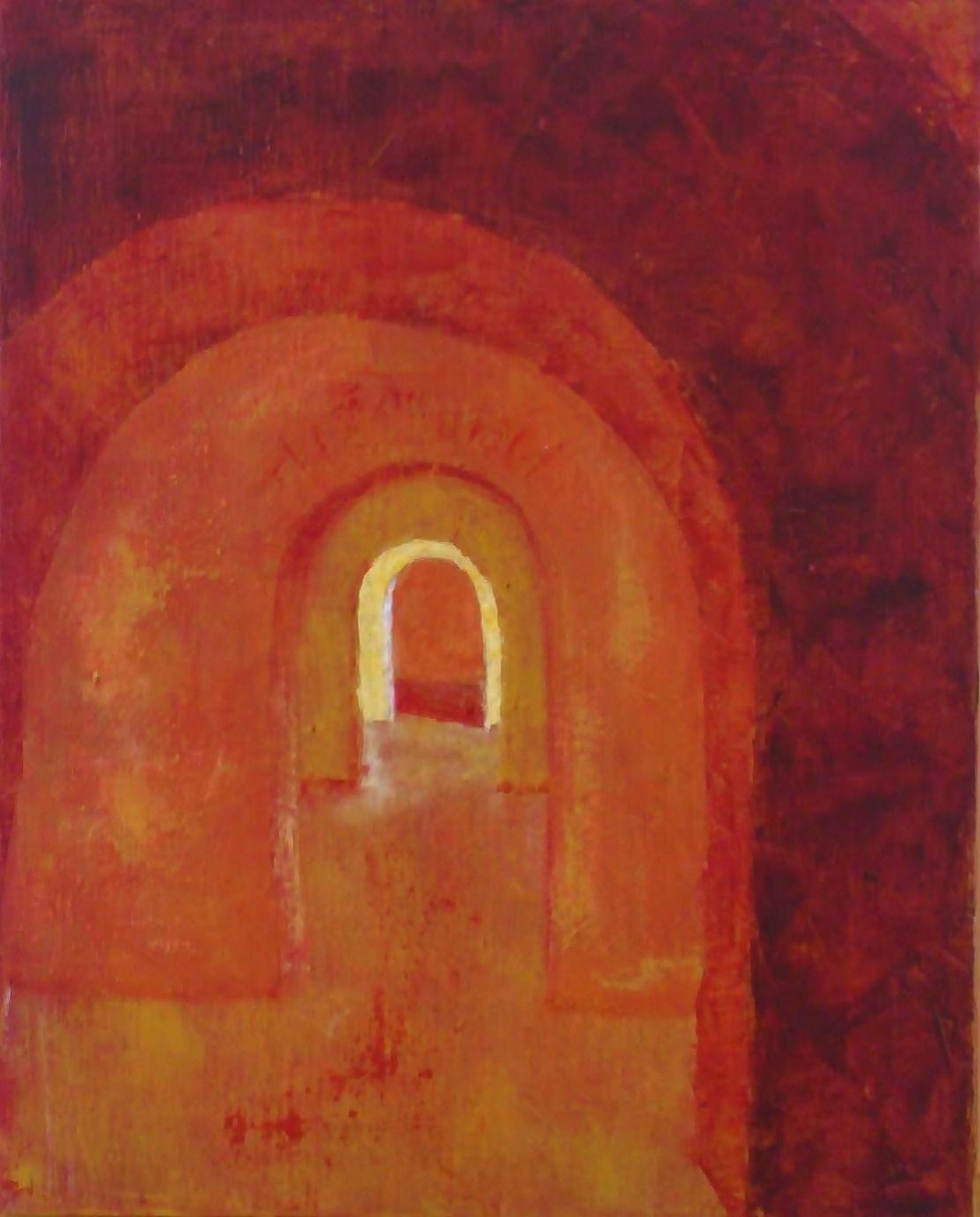 'Passages', Helen Martin
