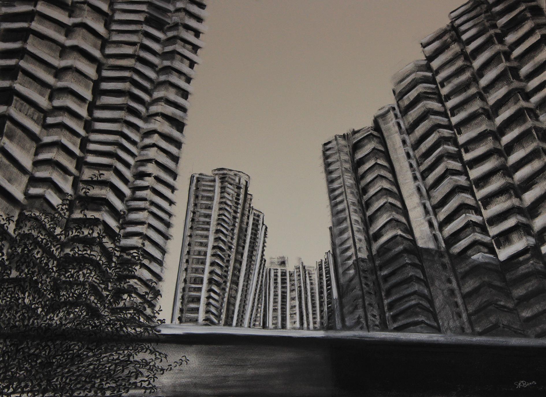 'City Living' Susan Rice-Bellman