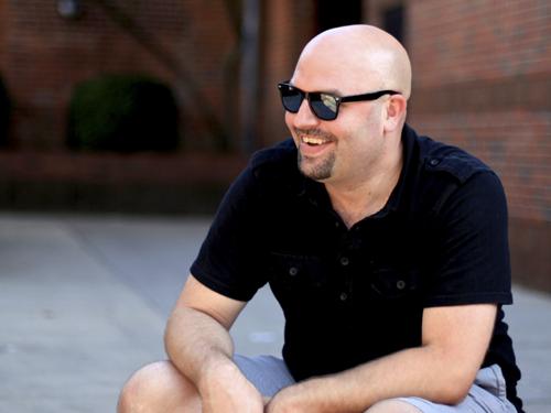 Travis Hoewisher  / Board Member  (614) Magazine