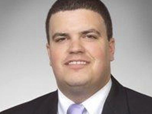 Alex Hastie / Board Member  Hastie Law Offices