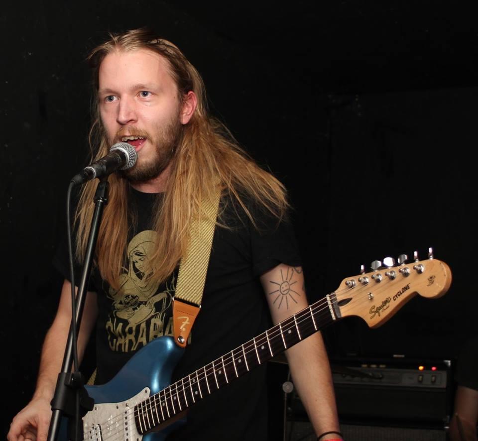 Corey Montgomery