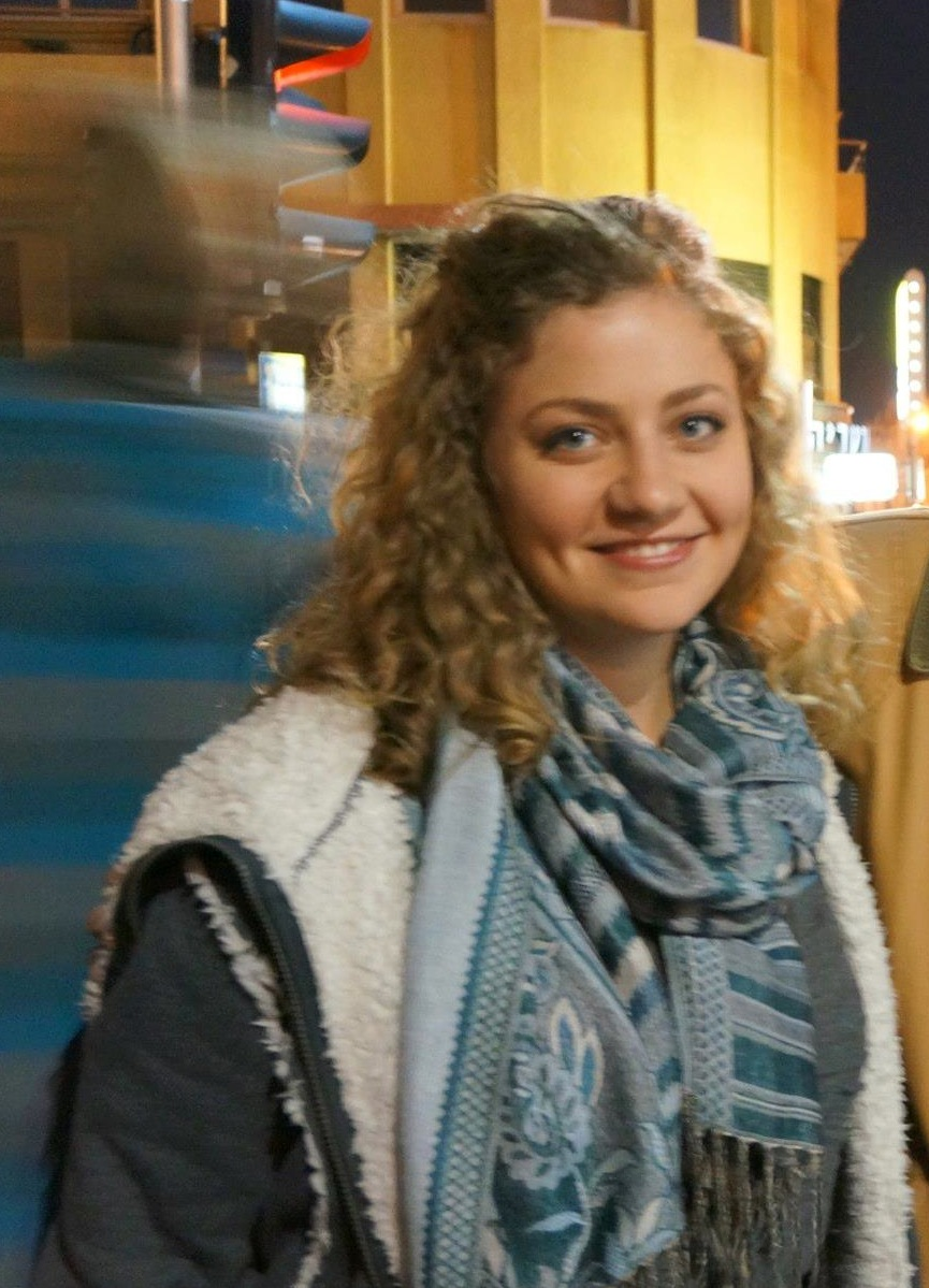Diana Gerber  / Board Member  Ohio State University