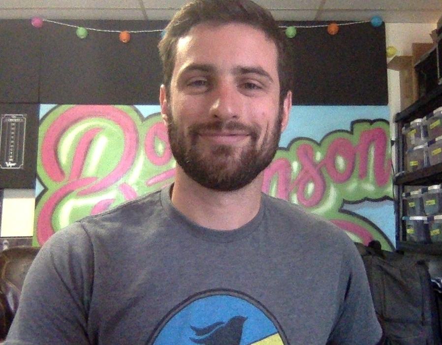 Nick D'Andrea / Operations Director  Doc Robinson