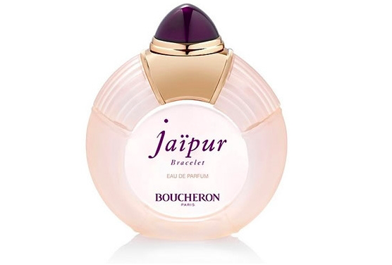 JA  ÏPUR BRACELET    Offers a luminous and captivating femininity    The effervescent freshness of its top notes leads to a breathtaking heart, enhanced by the luxury of chic powdery accents.