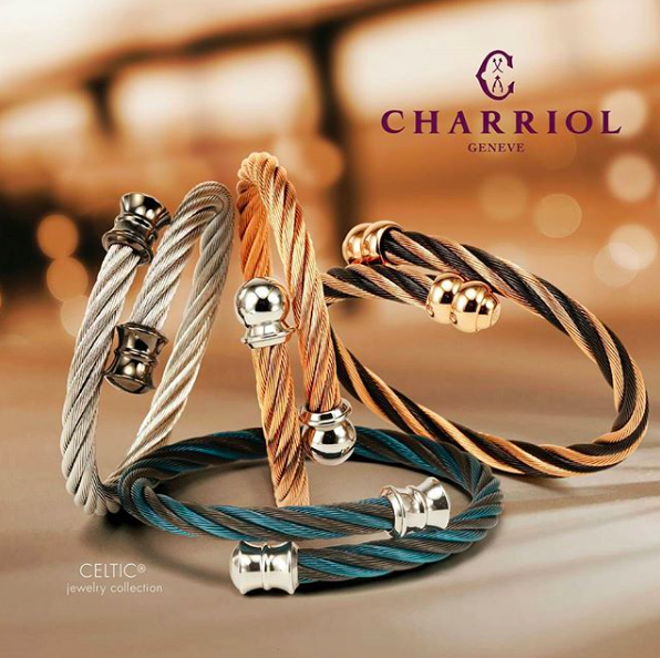 BANGLES & BRACELETS - VIEW & BUY THE FOREVER, CELTIC, MALIA & 100 WAYS TO LOVE COLLECTIONS