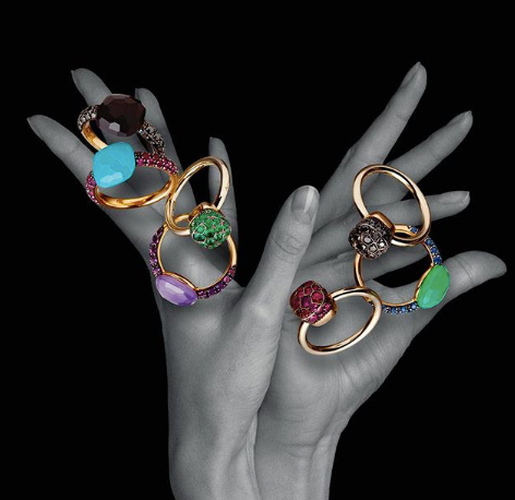 Ring-Wearing Ideas -