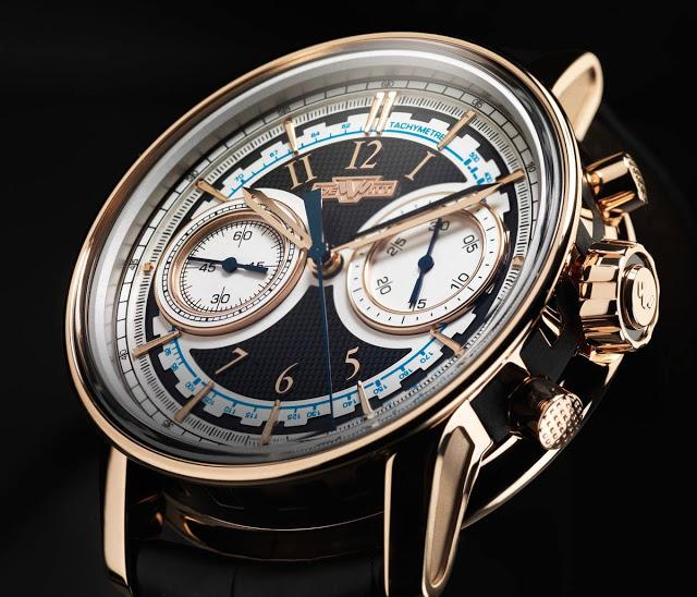 DeWitt - Assorted Timepieces