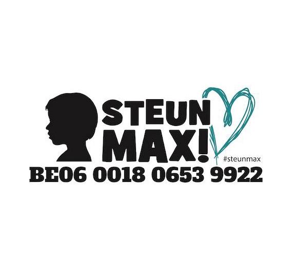 PawPaw & Steun Max