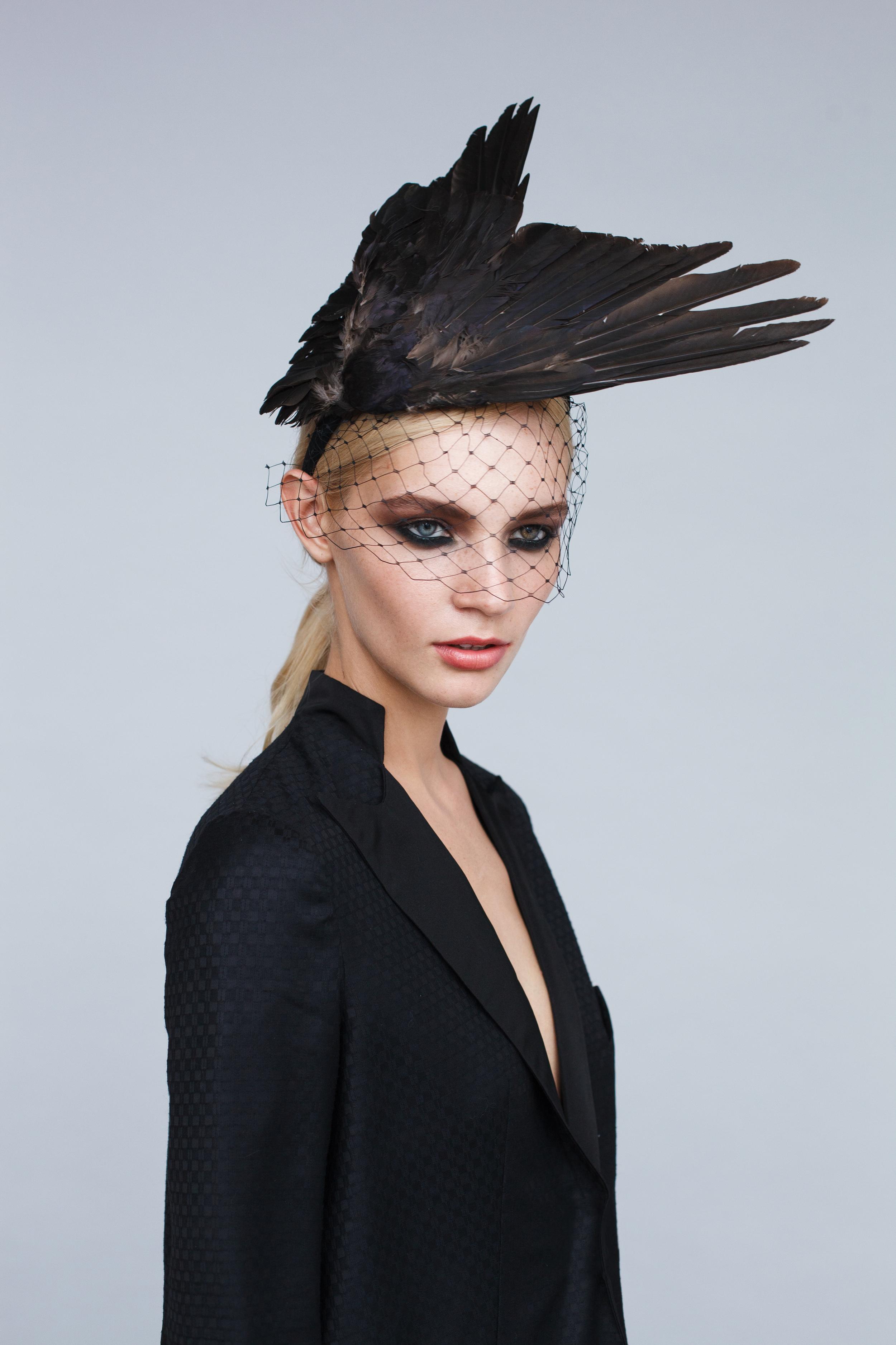 London Crow