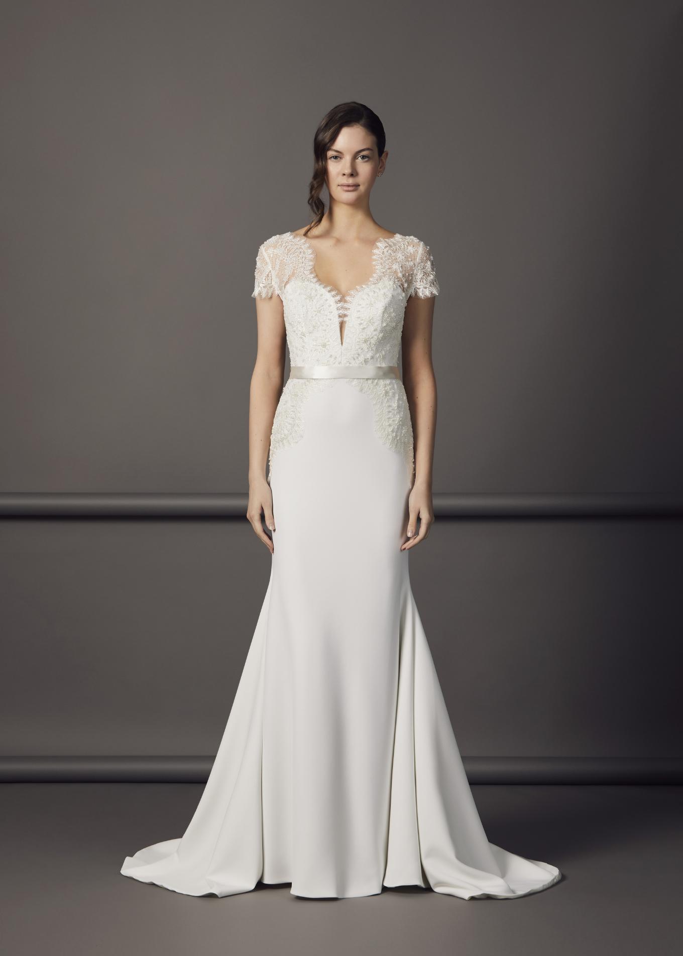 OLIVIA DRESS (6000.73)