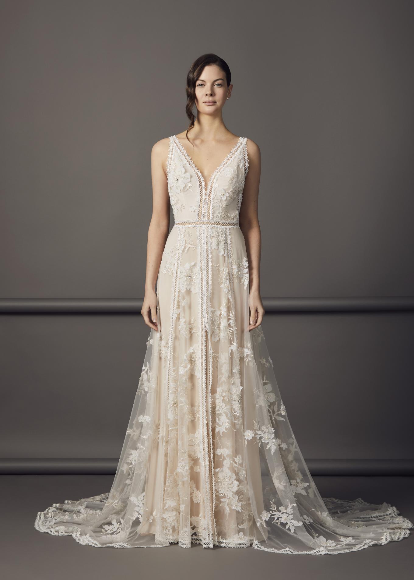 KELSEA DRESS (6000.12)