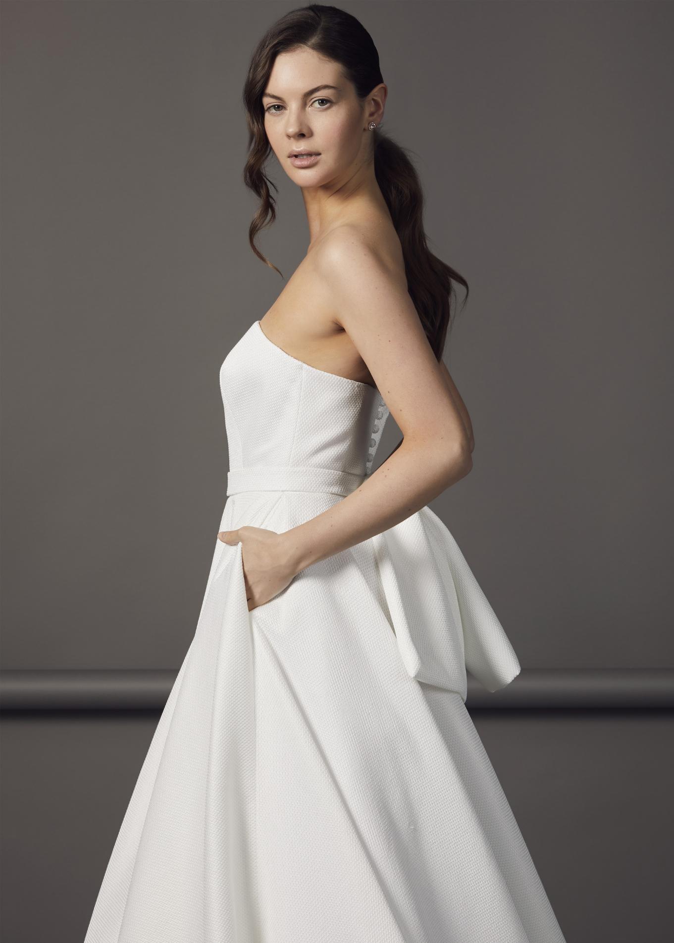 VERONA DRESS (6000.14)