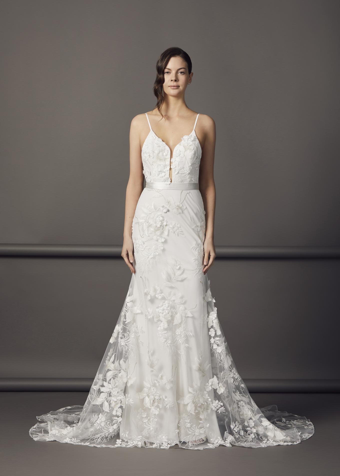 FLORA DRESS (6000.05)