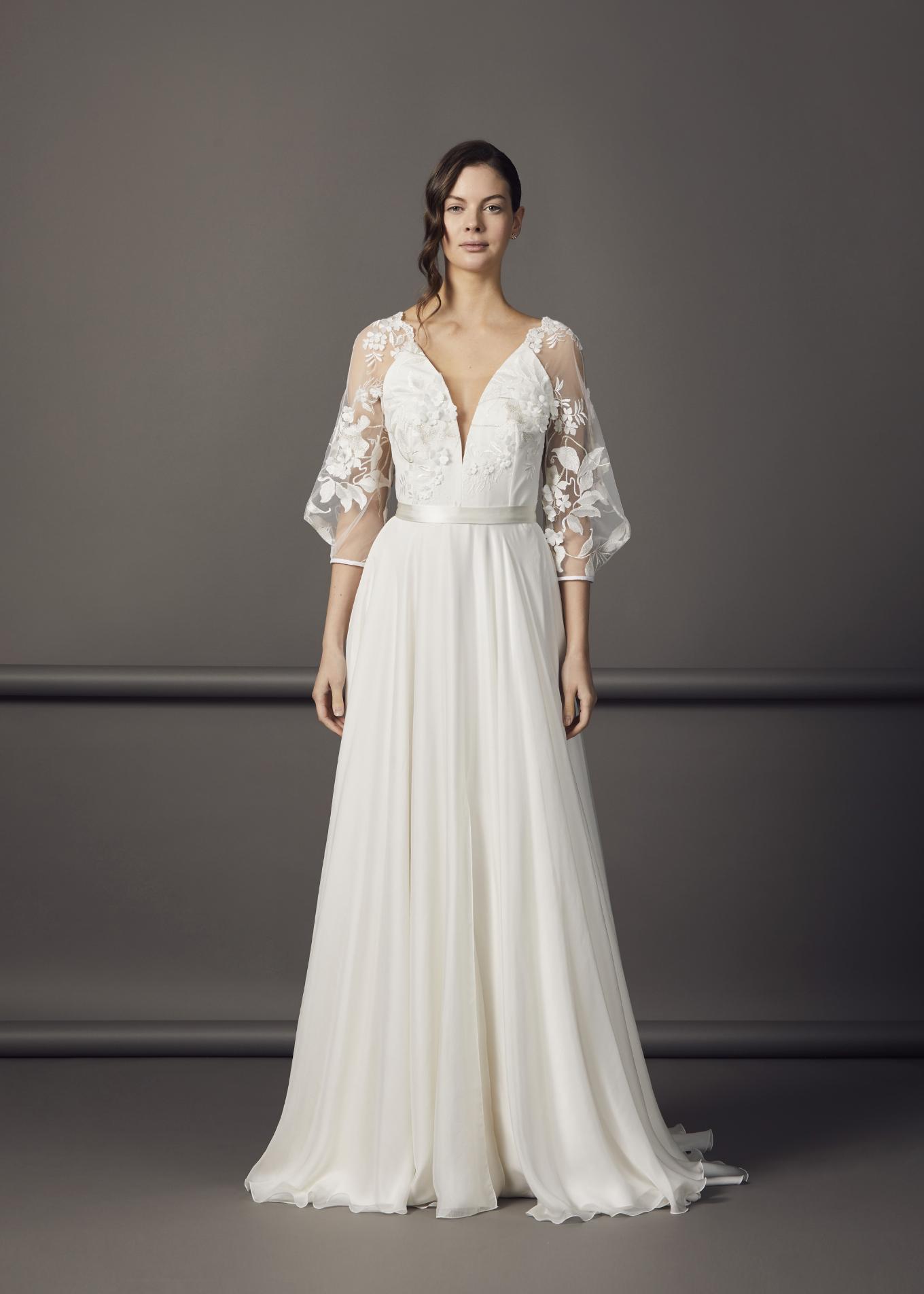 LEILA DRESS (6000.48)