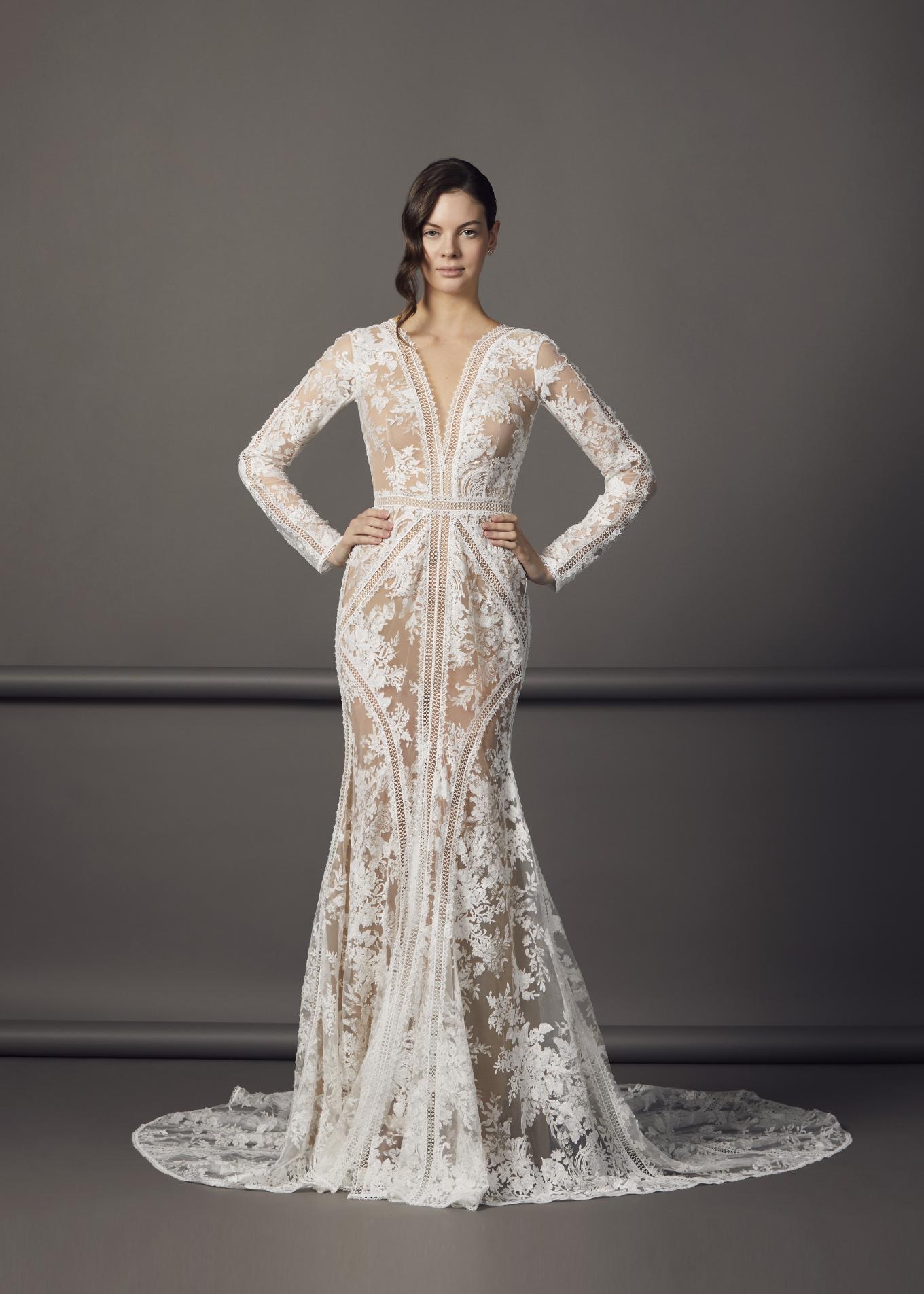 SELMA DRESS (6000.36)