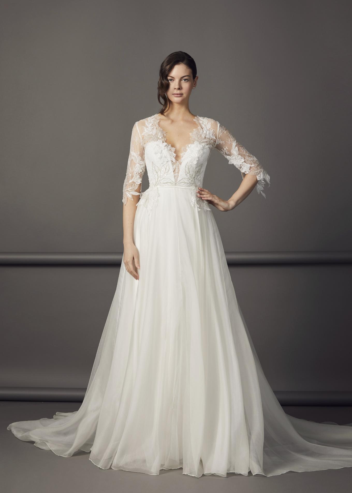 MAREYA DRESS (6000.58)