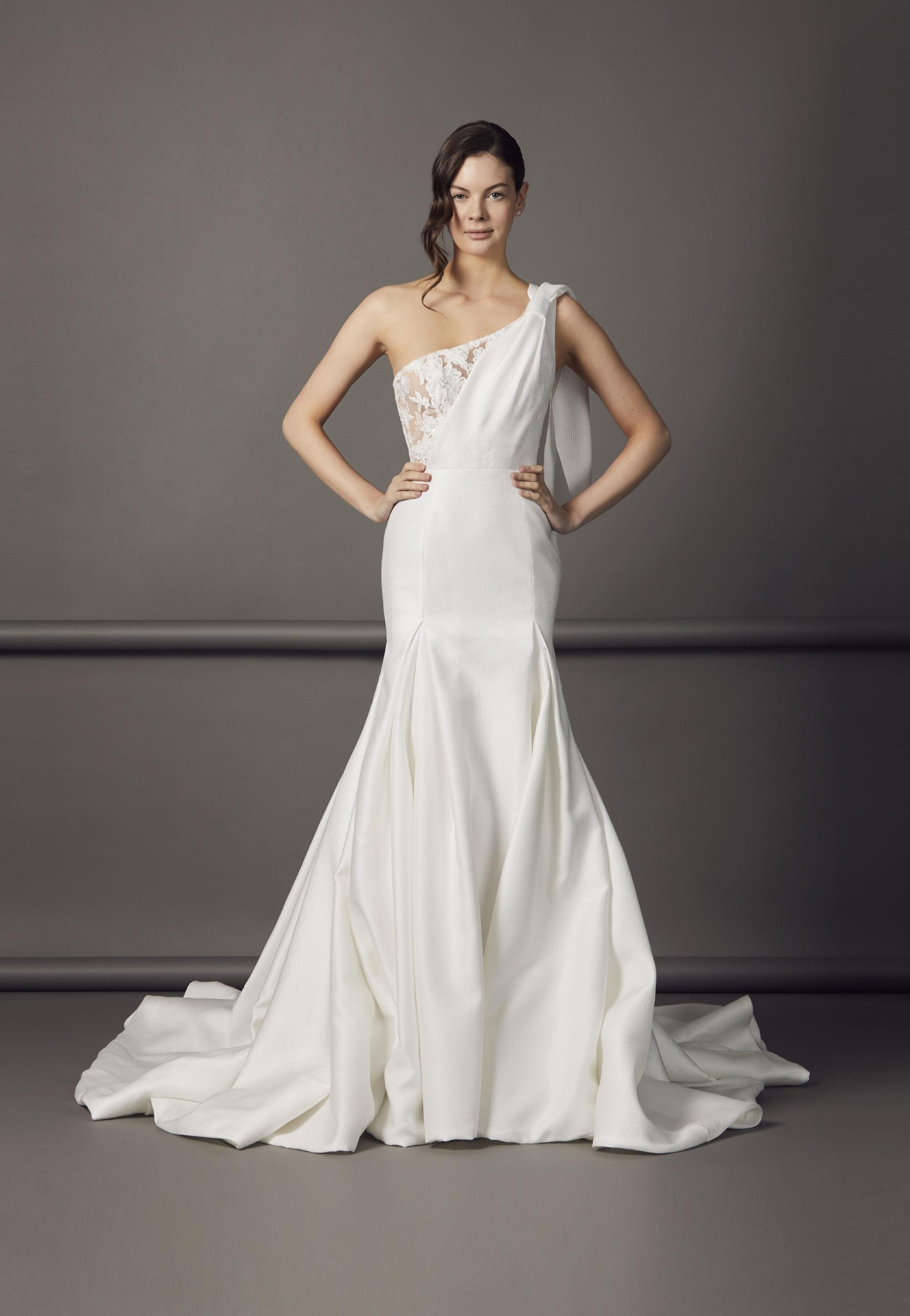 6000.75 - ARIA DRESS