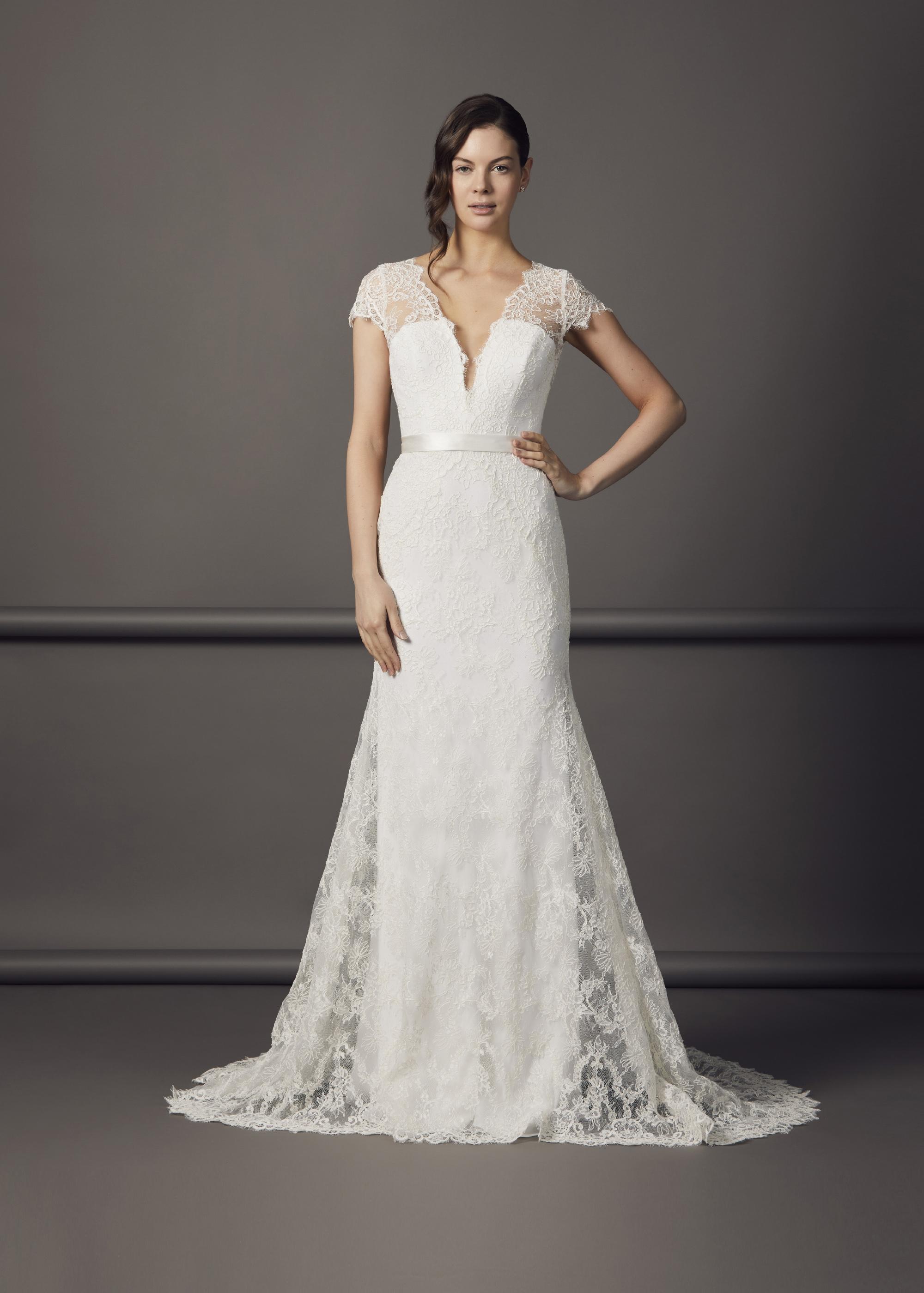 6000.04 - THALIA DRESS