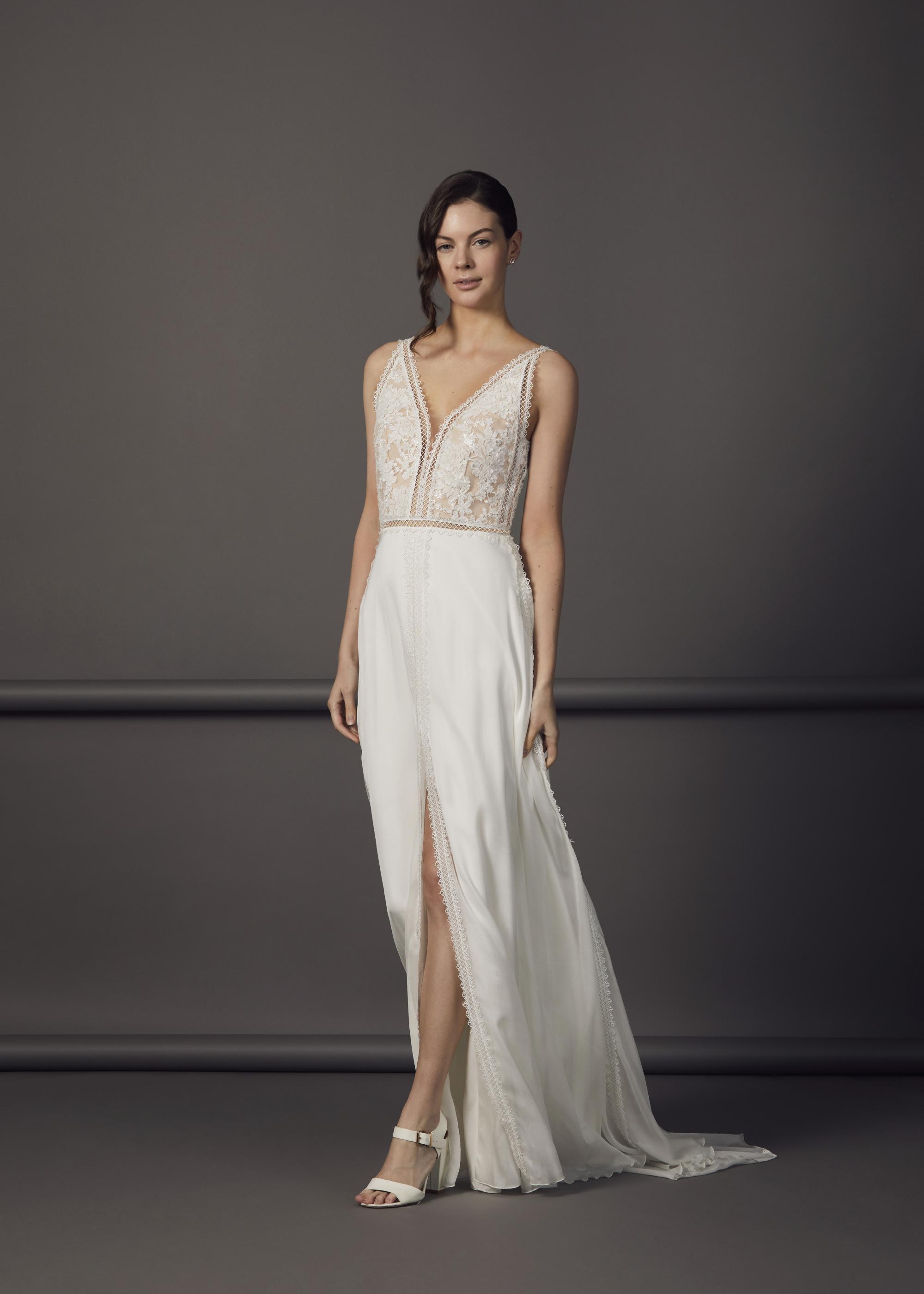 6000.23 - STELLA DRESS