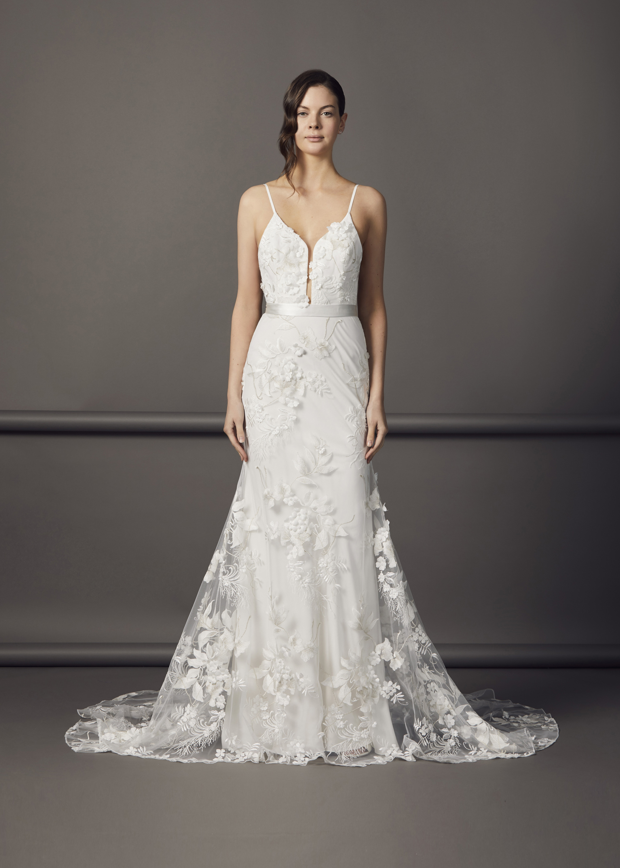 6000.05 - FLORA DRESS