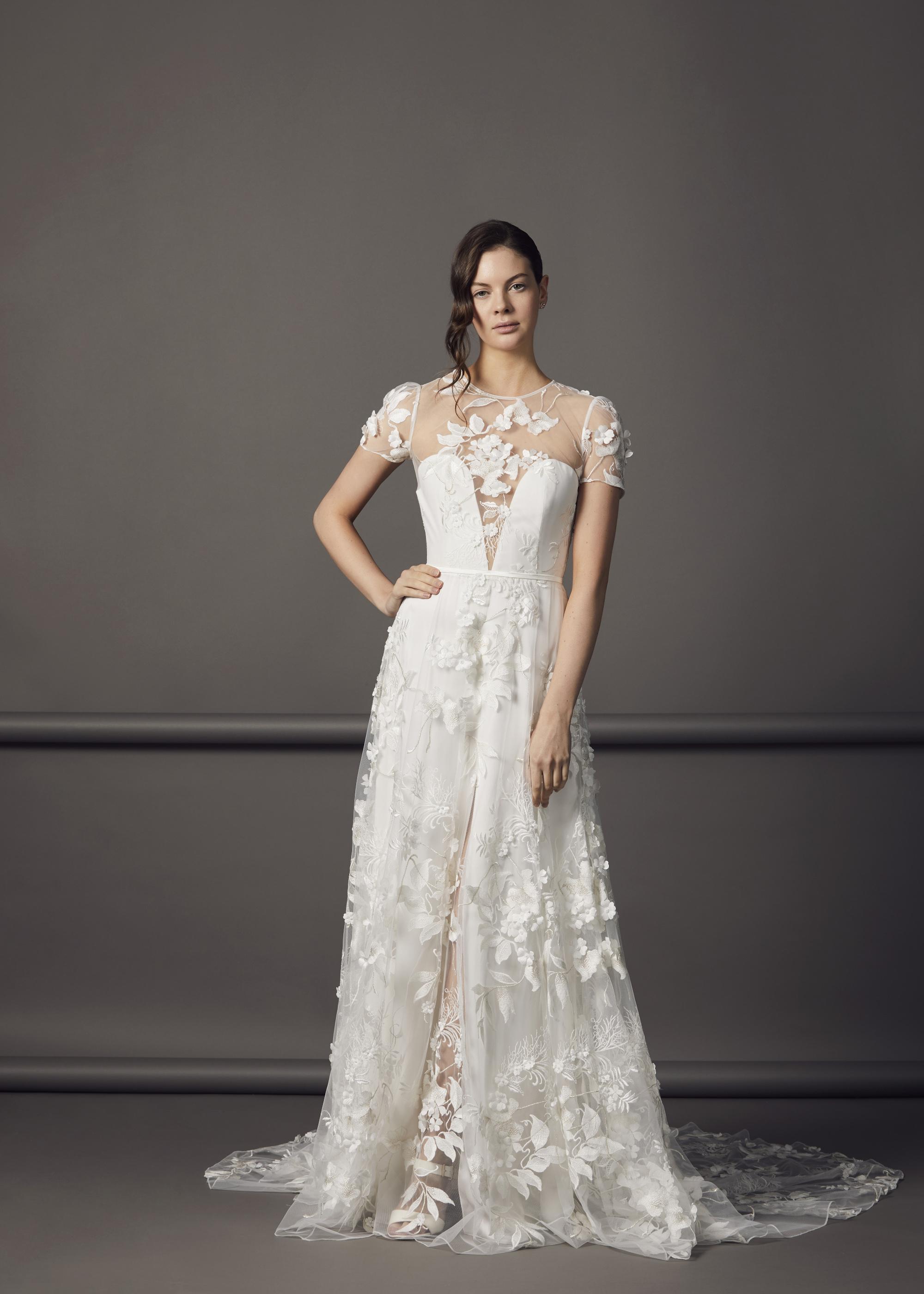 6000.49 - ANAYA DRESS