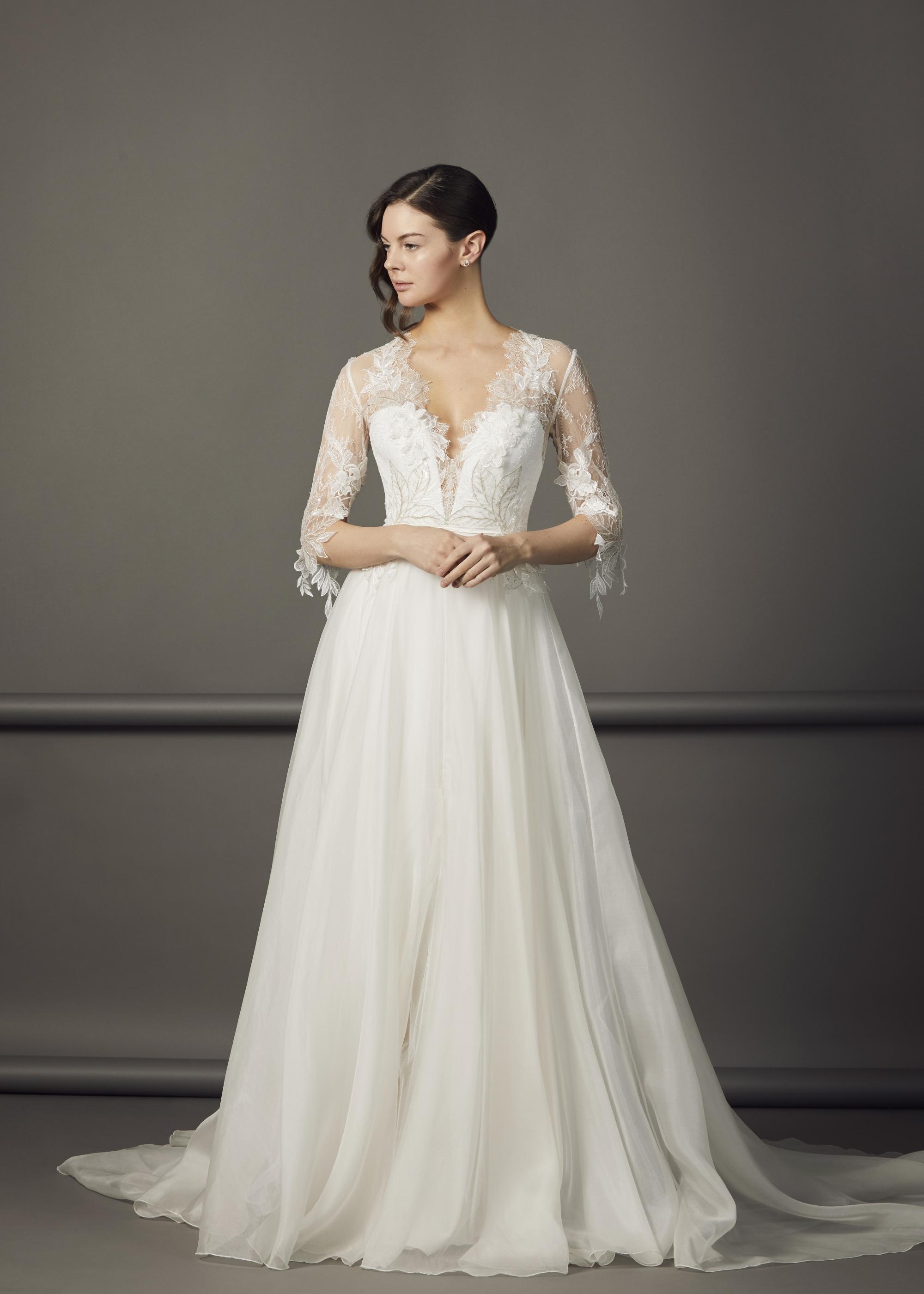 6000.58 - MAREYA DRESS
