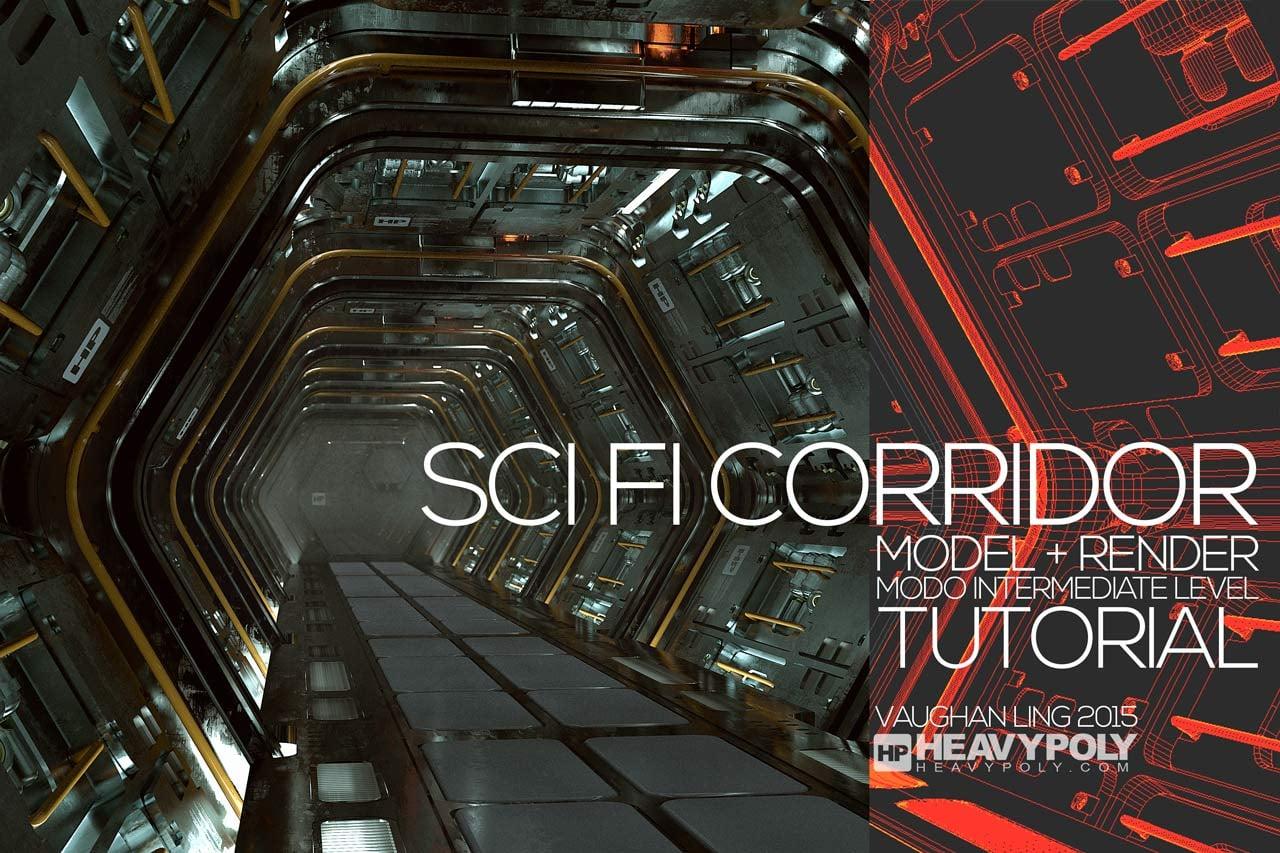 SciFiCorridorHexSplash1280.jpg