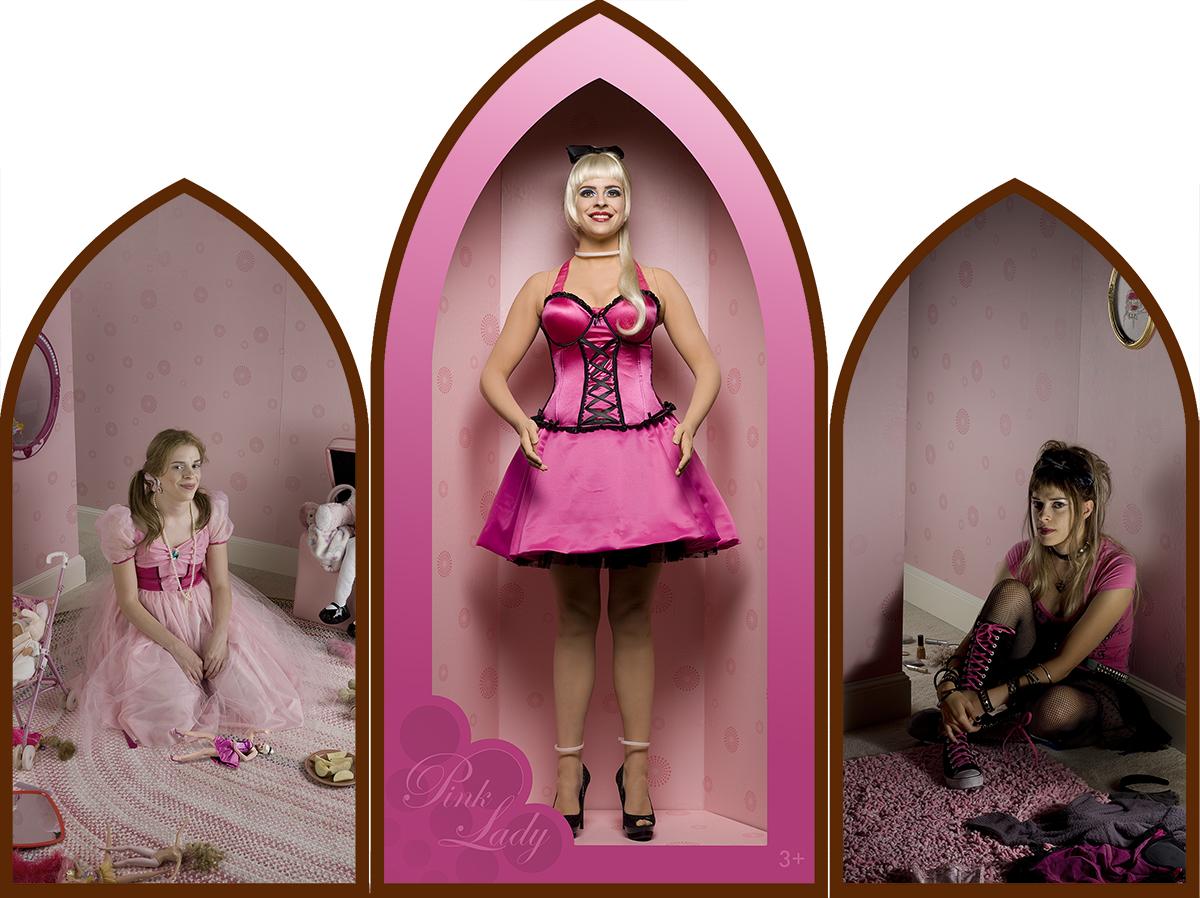 Pink Lady, Malus domestica
