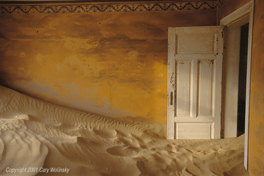 Sandhouse Sienna Room
