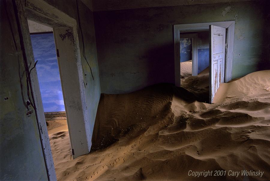 Sandhouse Ocean Room