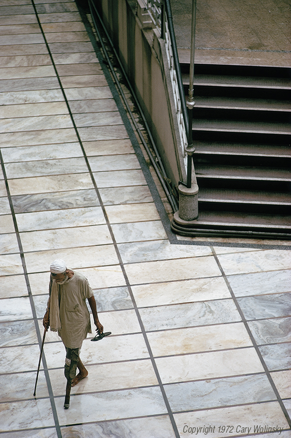 Calcutta Man